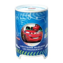 Lampe de table LED enfant CARS LED/1W