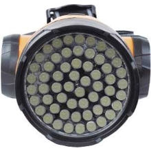 Lampe frontale LED T216 58xLED