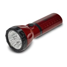 Lanterne rechargeable LED 9xLED/4V