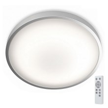 Ledvance - Plafonnier dimmable LED ORBIS LED/22W/230V + télécommande