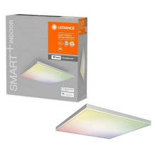 Ledvance - Plafonnier dimmable LED RGB SMART+ FRAMELESS LED/20W/230V wi-fi