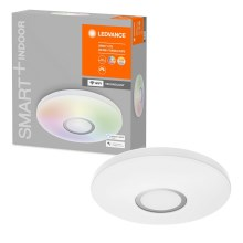 Ledvance - Plafonnier dimmable LED RGB SMART+ KITE LED/18W/230V wi-fi