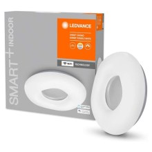 Ledvance - Plafonnier dimmable LED SMART+ CROMO LED/30W/230V wi-fi