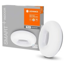 Ledvance - Plafonnier dimmable LED SMART+ DONUT LED/24W/230V wi-fi