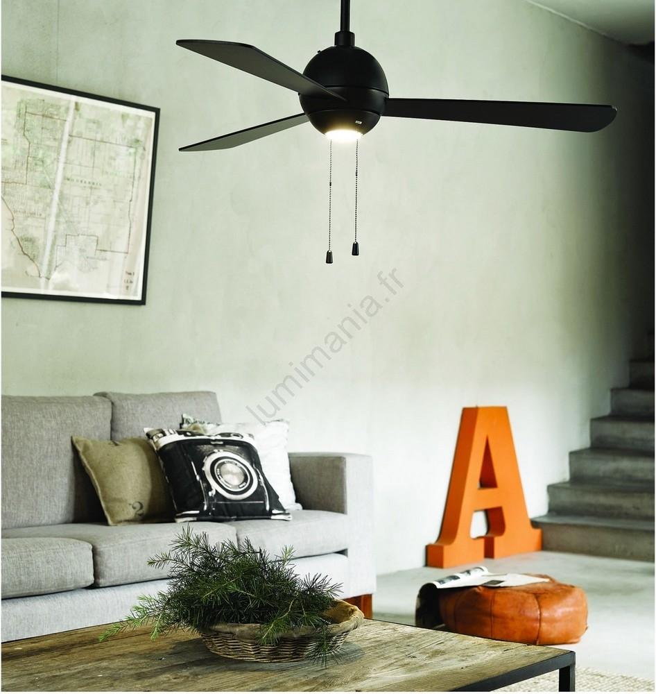Lucci air BI2100389 Ventilateur de plafond AIRFUSION BORDONO 1xGX5311W230V