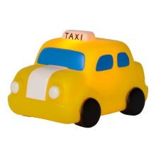Lucide 71559/21/34 - Veilleuse enfant LED NIGHTLIGHT LED/1W/5V taxi