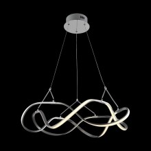 Luxera 18104 - Suspension LED avec fil MINUET 1xLED/35W/230V