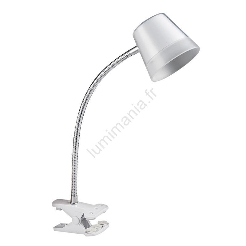 Luxera Vigo Pince Lampe Led 26050 Smd4w230v À nwNm08v