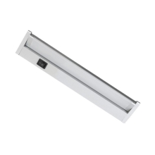 LUXERA 38021 - Plafonnier applique LED ALBALED 1xLED/4,5W