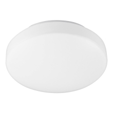 Luxera 38207 - Plafonnier LED salle de bain SOLE LED/32W/230V IP44
