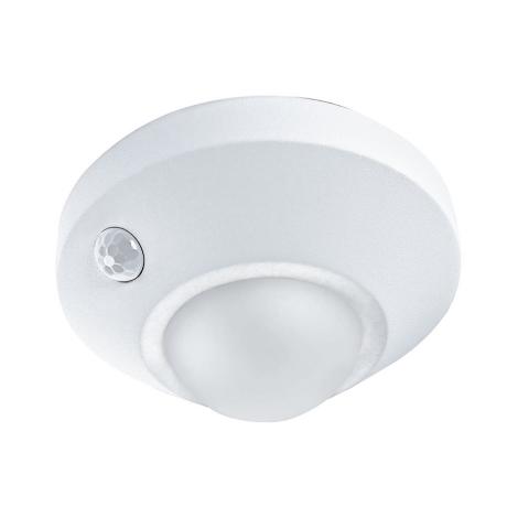 Osram - Lampe d'orientation LED avec détecteur NIGHTLUX LED/1,7W/3xAAA IP54