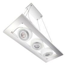 Osram - Lustre suspension LED TRESOL 3xLED/4,5W/230V
