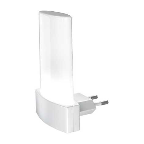 Osram - Veilleuse LED avec détecteur LUNETTA LED/0,28W/230V