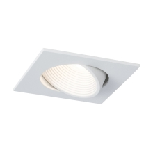 Paulmann 92750 - Luminaire LED encastrable HELIA LED/8,7W/700 mA
