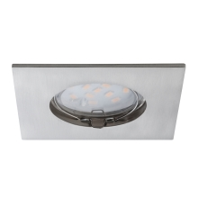 Paulmann 92761 - LED/6,8W Spot encastrable salle de bain COIN 230V IP44