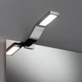 Paulmann 99100 - LED/3,2W IP44 Eclairage de miroir salle de bain GALERIA 230V