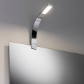 Paulmann 99380 - LED/3,2W IP44 Eclairage de miroir salle de bain GALERIA 230V