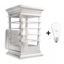 Philips 15280/18/16 - Applique murale LED extérieure MY GARDEN PATIO 1xE27/6W