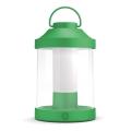 Philips 17360/33/P0 - Lanterne de jardin portable LED à intensité modulable ABELIA LED/3W/5V