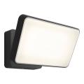 Philips 17436/30/P7 - Projecteur extérieur LED HUE WARM WHITE 2xLED/15W/230V IP44
