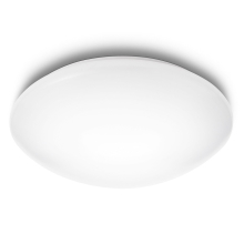 Philips 31803/31/EO - plafonnier LED MYLIVING SUEDE LED/36W/230V