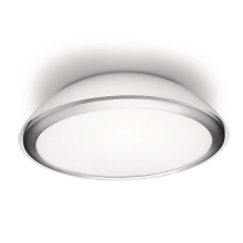 Philips 32063/31/16 - Plafonnier LED salle de bain MYBATHROOM COOL LED/12W/230V IP44