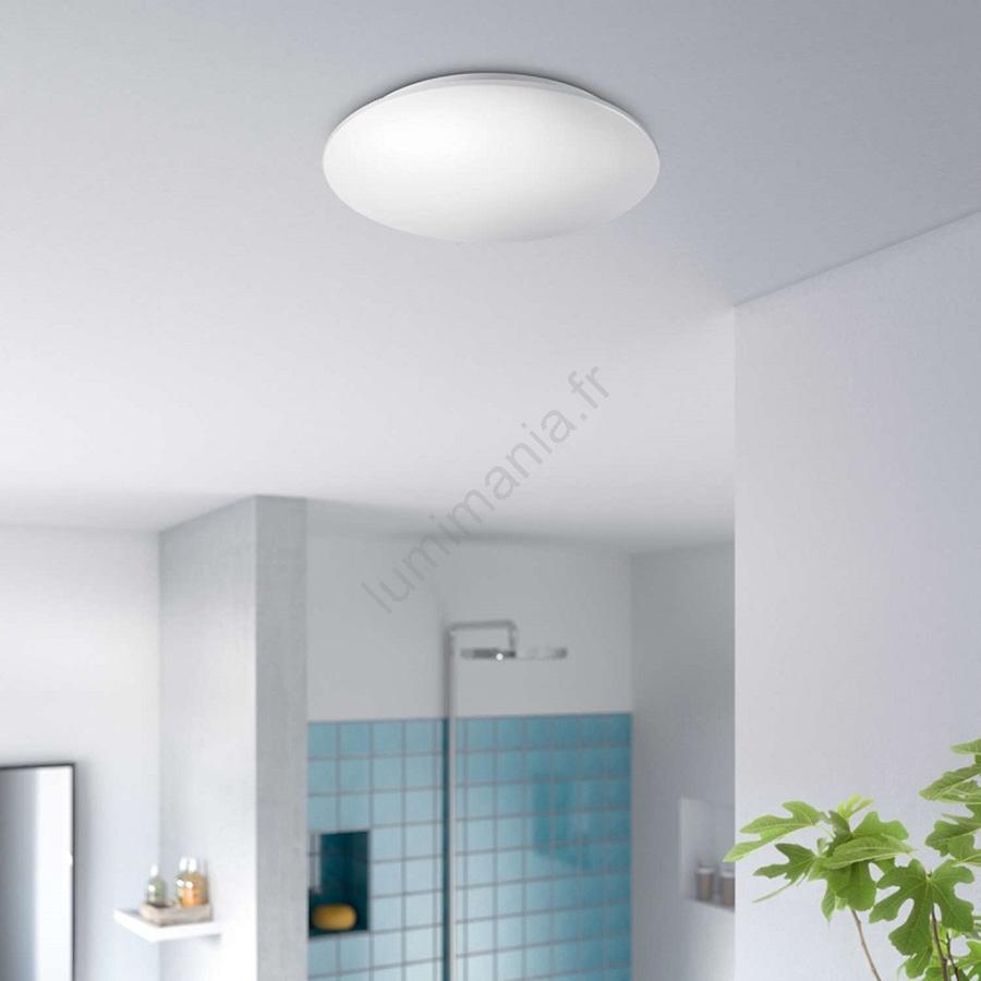Philips 34345/31/P0 - Luminaire LED salle de bain MYBATHROOM PARASIL  LED/22W/230V