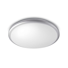 Philips 34346/87/P0 - Luminaire LED salle de bain MYBATHROOM GUPPY LED/12W/230V IP44