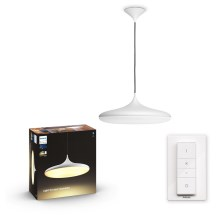 Philips 40761/31/P6 - Suspension dimmable LED avec fil HUE CHER LED/39W/230V + télécommande