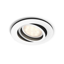 Philips 50411/31/P8 - Luminaire LED à intensité modulable HUE MILLISKIN 1xGU10/5,5W