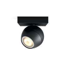 Philips 50471/30/P8 - Spot LED à intensité modulable HUE BUCKRAM 1xGU10/5,5W