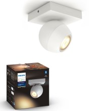 Philips 50471/31/P9 - Spot dimmable LED HUE BUCKRAM 1xGU10/5W/230V
