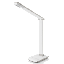 Philips 71665/31/16 - Lampe de table LED à intensité modulable CRANE 1xLED/4W/100 - 240V