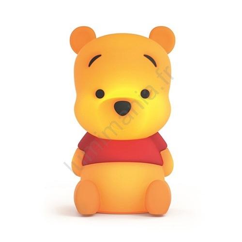 Pooh 18w 717053416 Enfant Led0 The Disney Led Softpal Winnie Lampe jR54Aq3L