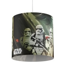 Philips 71751/30/P0 - Lustre enfant STAR WARS 1xE27/23W/230V
