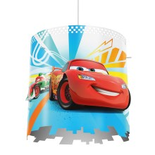 Philips 71751/32/16 - Suspension pour enfant avec fil DISNEY CARS 1xE27/23W/230V