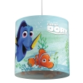 Philips 71751/90/16 - Lustre enfant DISNEY FINDING DORY 1xE27/23W/230V