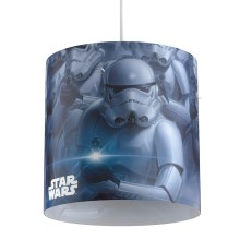 Philips 71751/99/26 - Lustre enfant STAR WARS 1xE27/23W/230V