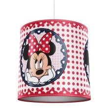 Philips 71752/31/26 - Suspension avec fil pour enfant DISNEY MINNIE 1xE27/23W/230V