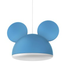 Philips 71758/30/16 - Lustre enfant DISNEY MICKEY MOUSE 1xE27/15W/230V
