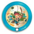 Philips 71765/05/16 - Luminaire enfant avec détecteur DISNEY JAKE LED/0,06W/3V