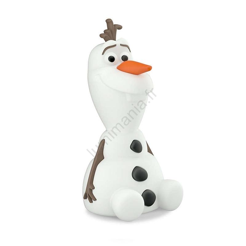 Lampe Frozen 1xled0 717680816 2w2xaaa Philips Led Enfant 9IH2eWEYbD