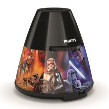 Philips 71769/30/P0 - Projecteur enfant LED DISNEY STAR WARS LED/0,1W/3xAA