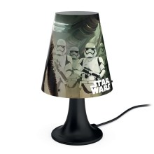 Philips 71795/30/P0 - Lampe LED enfant STAR WARS LED/2,3W/230V