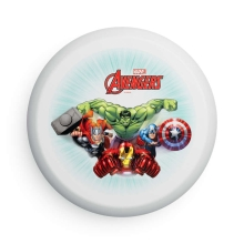 Philips 71884/35/P0 - Applique murale LED enfant MARVEL AVENGERS 4xLED/2,5W/230V