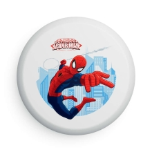 Philips 71884/40/P0 - Applique murale LED enfant SPIDER-MAN 4xLED/2,5W/230V