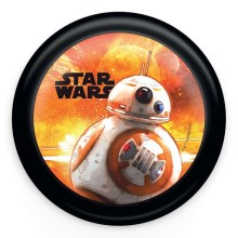 Philips 71924/99/P0 - Veilleuse tactile enfant LED STAR WARS LED/0,3W/2xAA