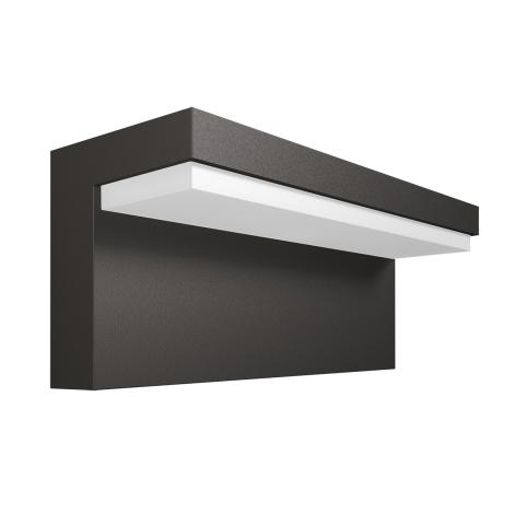 Philips - Applique murale LED d'extérieur 2xLED/4,5W IP44