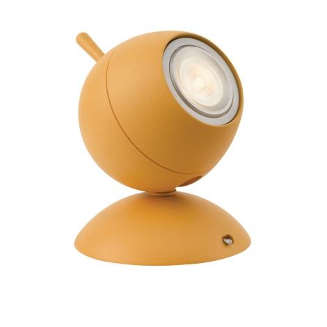 Philips Lirio 57035/53/LI - lampe de table LED RETROPLANET 1xGU10/3,5W/230V