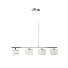 Philips Massive 38051/11/10 - Suspension CALLAS 4xG9/40W